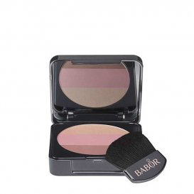 Трицветен руж Babor Tri-Colour Blush 9g.