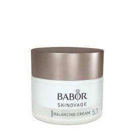 Балансиращ крем за смесена кожа 5.1 Babor Balancing cream 50ml