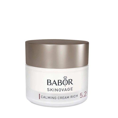 Богат успокояващ крем за лице Babor Calming Cream Rich 50ml.