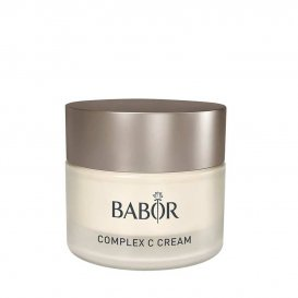 Витаминен крем Babor Complex C Cream 50ml.