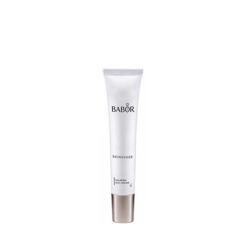 Успокояващ околоочен крем за чувствителна кожа Babor Calming Eye Cream 15ml.