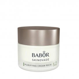 Богат крем за мазна кожа Babor Purifying Cream Rich 50ml.