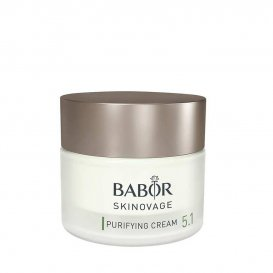 Крем за мазна кожа Babor Purifying Cream 50ml.