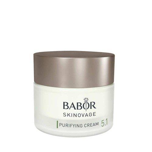 Крем за мазна кожа Babor Purifying Cream 50ml.