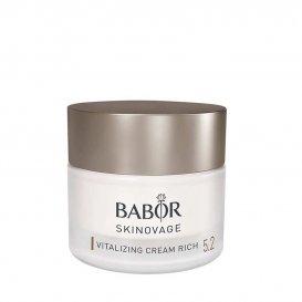 Витализиращ богат крем за лице Babor Vitalizing Rich Cream 50ml.