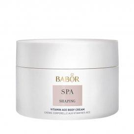 Оформящ крем за тяло с витамини Babor SPA Shaping Vitamin ACE Body Cream 200ml