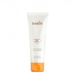 Слънцезащитен крем за лице SPF30 Babor Sun Care High Protection 75ml