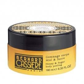 Пилинг за тяло мед и захар Bernard Cassiere Honey and Sugar Peeling 180ml