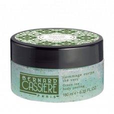Пилинг за тяло със зелен чай Bernard Cassiere Green Tea Peel 180ml