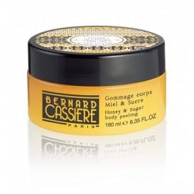 Пилинг за тяло мед и захар / Bernard Cassiere Honey and Sugar Peeling 180мл.