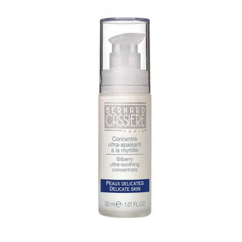 Успокояващ концентрат с боровинки Bernard Cassiere Soothing councentrate 30ml