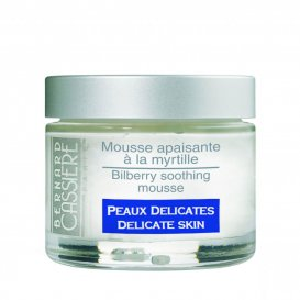 Успокояващ мус с боровинки Bernard Cassiere Soothing mousse 50ml