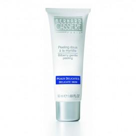 Нежен пилинг за чувствителна кожа / Bernard Cassiere Peeling 50мл.