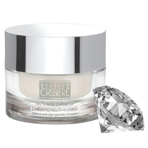 Диамантен крем / Bernard Cassiere Diamond Cream 50мл.