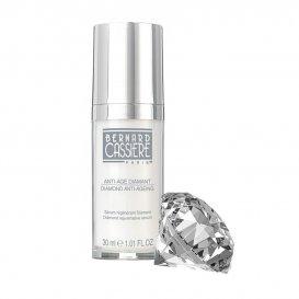 Подмладяващ серум с диаманти  / Bernard Cassiere Diamond Serum 30мл.