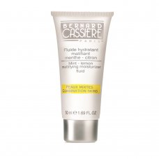 Матиращ овлажняващ флуид за комбинирана кожа / Bernard Cassiere Moisture Fluide 50мл.