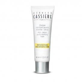 Почистваща маска с лимон  / Bernard Cassiere Cleansing Mask 40мл.