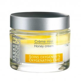 Двуфазен меден крем / Bernard Cassiere Honey Cream 50мл.