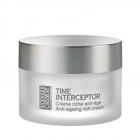 Богат крем против бръчки Bernard Cassiere Time Interceptor Rich Cream 50ml