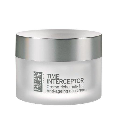 Богат крем против бръчки Bernard Cassiere Time Interceptor Rich Cream 50ml
