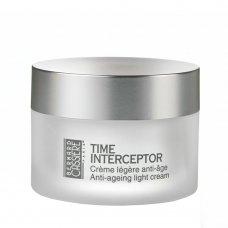 Лек крем против бръчки Bernard Cassiere Time Interceptor light Cream 50ml