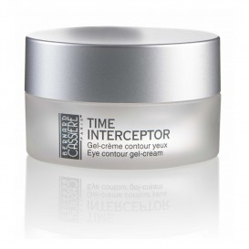 Околоочен крем-гел против бръчки / Bernard Cassiere Time Interceptor eye cream 15мл.