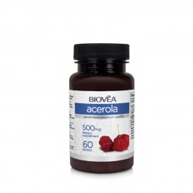 Ексктракт от органична Ацерола Biovea 500mg