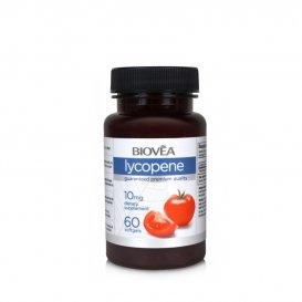 Мощен антиоксидант Biovea Lycopene 60 таблетки