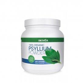 Фибри за добро храносмилане Biovea Psyllium 336g