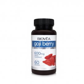 Годжи Бери Biovea Goji Berry 600mg