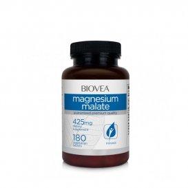 Пречиства токсините Biovea Magnesium Malate 450mg