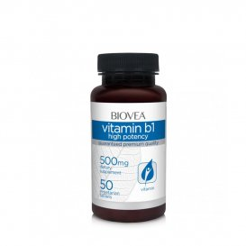 Витамин B1 Biovea Vitamin b1 500mg