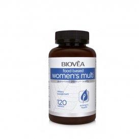 Поддържане на оптимално здраве при жените Biovea 120 таблетки