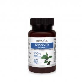 За здравето на простатата Biovea Pygeum 100mg