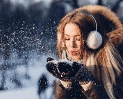 Как да се погрижим за кожата през зимният пероид!