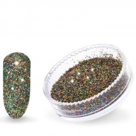 Звезден прах за нокти Claresa Candy 2