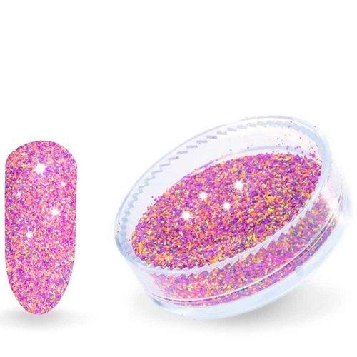 Звезден прах за нокти Claresa Candy 5