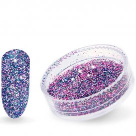 Звезден прах за нокти Claresa Candy 6