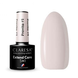 База заздравител CLARESA 1 EXTEND CARE PROVITA 5 in 1 - 5g
