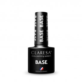 Основа за гел лак CLARESA BASE 5g