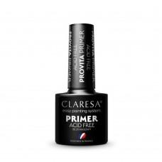 Безкиселинен праймер с витамини CLARESA PRIMER PROVITA 5ml
