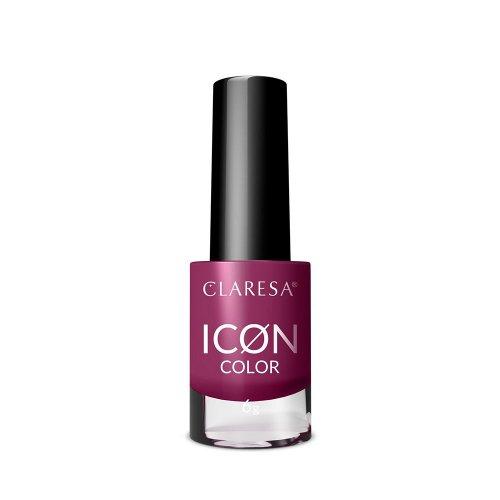 Лак за нокти Claresa ICON 107 6g