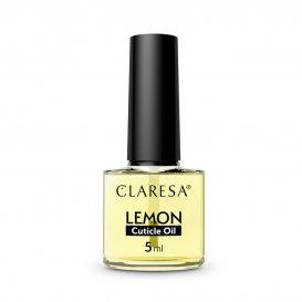 Олио за кожички Лимон Claresa Cuticle Oil Lemon 5ml