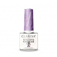 Олио за кожички Claresa Cuticle Sweet Freedom 5ml