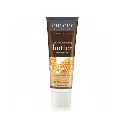 Крем масло за ръце и тяло с мед и мляко Cuccio Butter