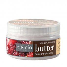 Крем масло за ръце и тяло с нар и смокиня Cuccio Butter 237g