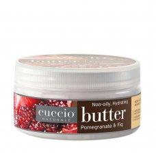 Крем масло за ръце и тяло с нар и смокиня Cuccio Butter 42gr