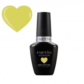 Гел лак CUCCIO 1255 Seriously Celsius 13ml