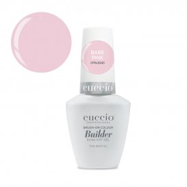 Изграждащ гел с цвят Cuccio Builder Bare Pink 14ml