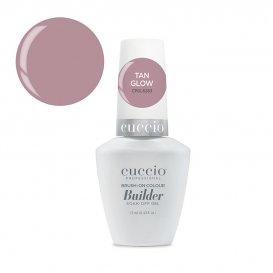 Изграждащ гел с цвят Cuccio Builder Tan Glow 14ml